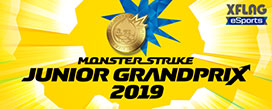 MONSTER STRIKE JUNIOR GRANDPRIX 2019